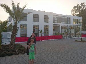 Hoofdkantoor Forever Living Products Maroc