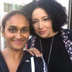 Makeup tutorial met Georgine