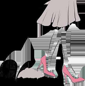 Vrouw op eigen benen